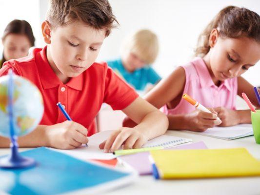 avaliação escolar