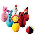 Melhores brinquedos para crianças de 1 a 2 anos
