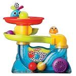 Melhores brinquedos para crianças de 0 a 1 ano