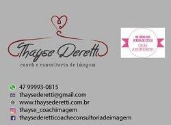 Thayse Deretti