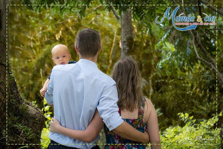 Maternidade é Transformadora: O Que Mudou Depois Que O Estevão Nasceu…