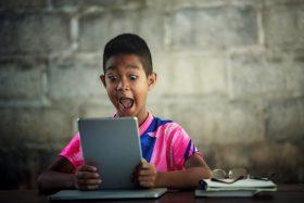 Como Proteger Crianças E Adolescentes Na Internet