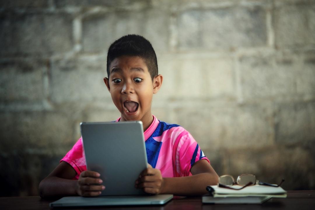 Como Proteger Crianças E Adolescentes Na Internet?