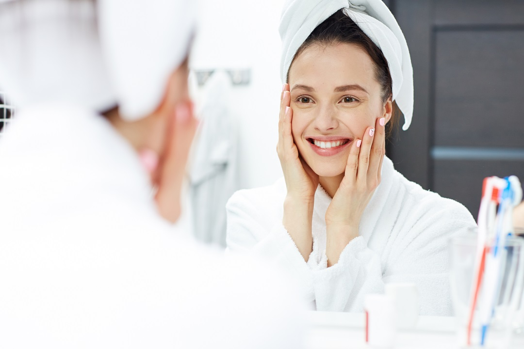 Skincare Sem Gastar Muito