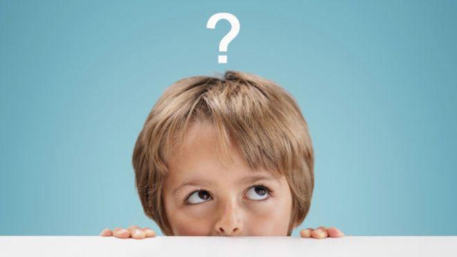 Explica Por Favor? Uma Nova Fase Na Vida Das Crianças