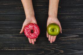 Escolhas Alimentares Interferem No Quadro De Ansiedade