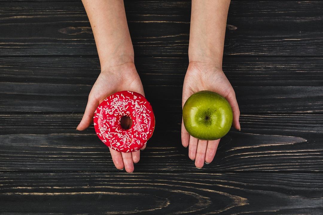 Alimentação Pode Auxiliar Ou Piorar O Quadro De Ansiedade