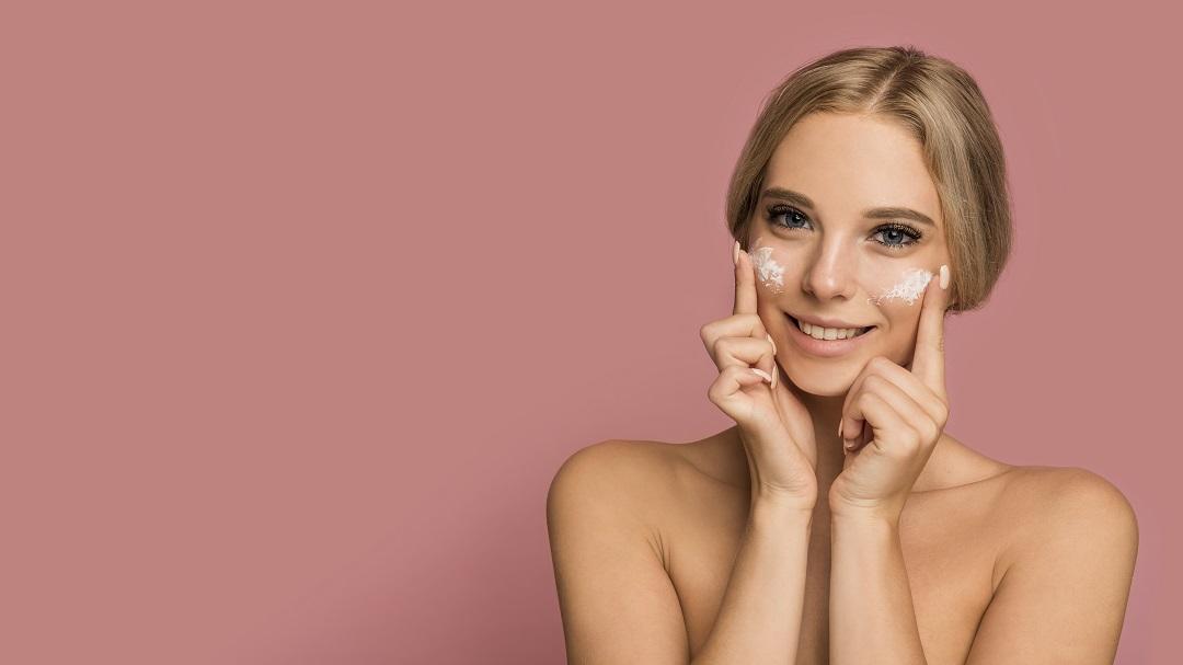cinco passos para uma pele saudável