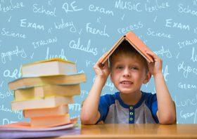 Ensino De Inglês Para Crianças