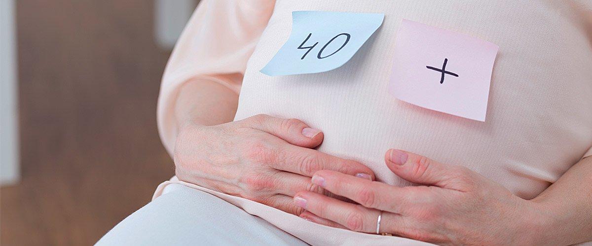 Gravidez Tardia – O Sonho De Ser Mãe Depois Dos 35 Anos