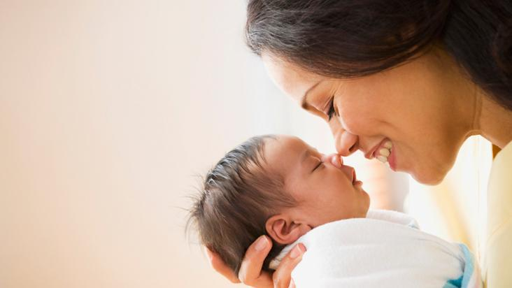 Visita Ao Recém Nascido – Dicas De Etiqueta