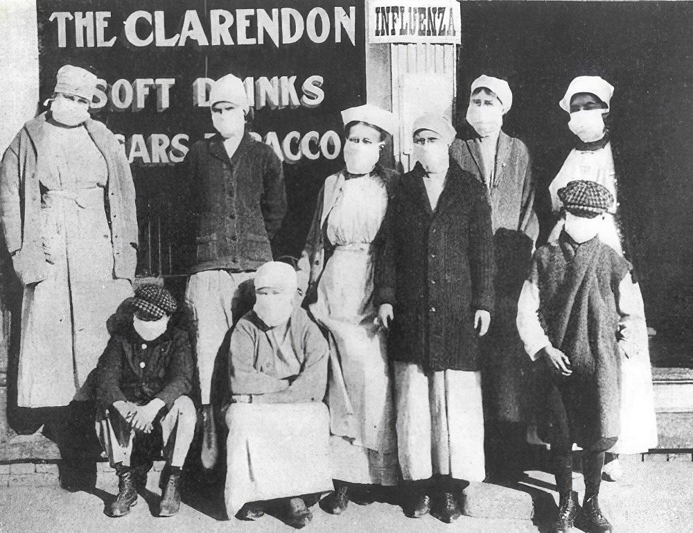 Pandemia: A História Nos Ensina A Lidar Com Elas