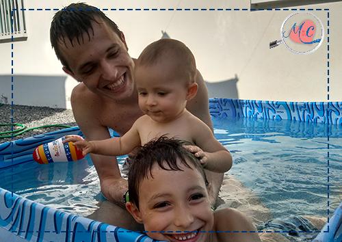 Feliz Dia Dos Pais… Para O Melhor Pai Do Mundo!