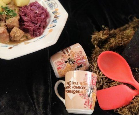 15º festival gastronomico de pomerode