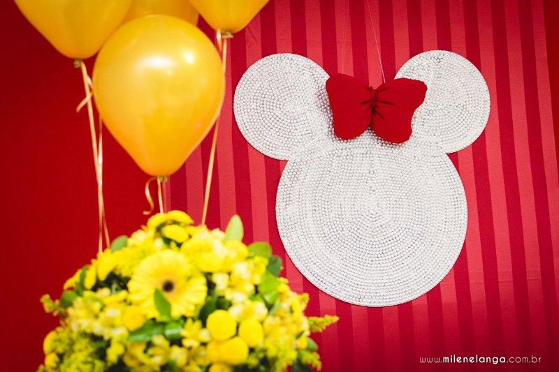 Aniversário :: Minnie
