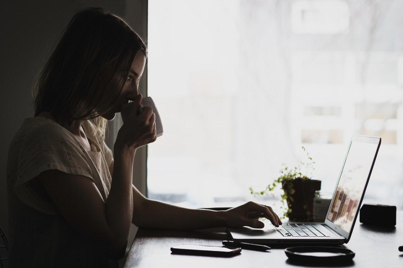 Home Office - Conciliando A Vida De Mãe E Profissional