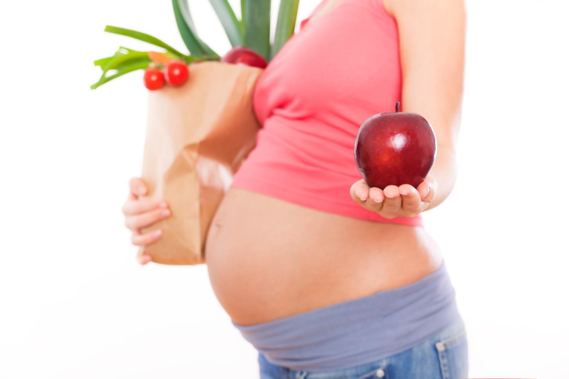Alimentação Da Mãe
