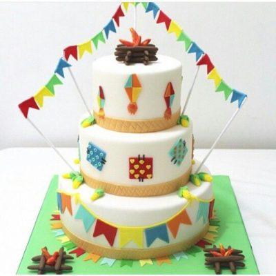 aniversário festa junina1