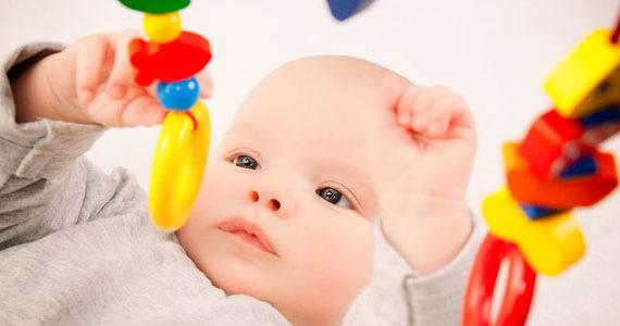 Botões E Bebês – Porque Essa Afinidade?