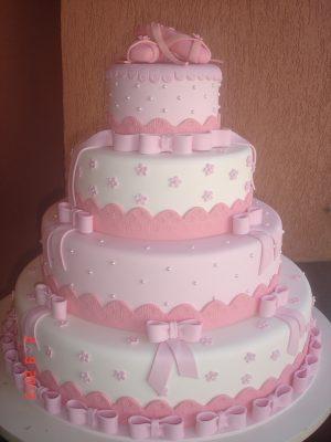 bolo de aniversário bailaria