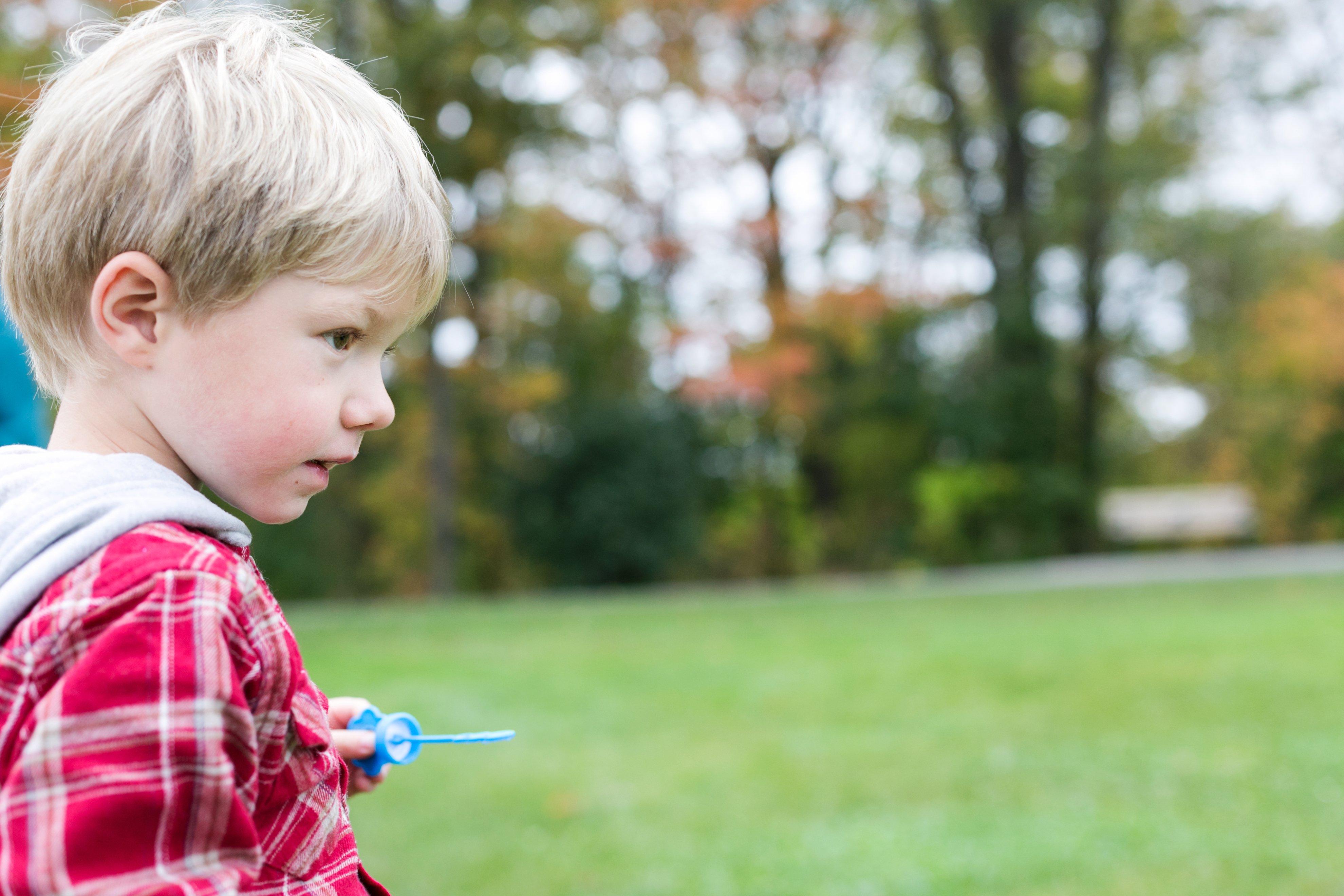 Perda Auditiva Na Infância – Prevenção é O Melhor Caminho