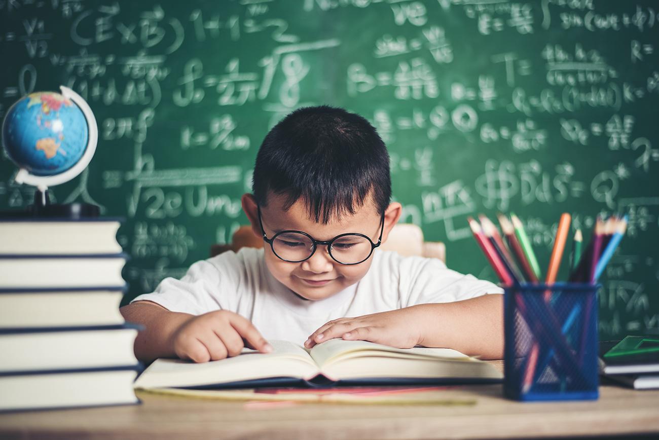 Causas Emocionais Podem Afetar A Alfabetização