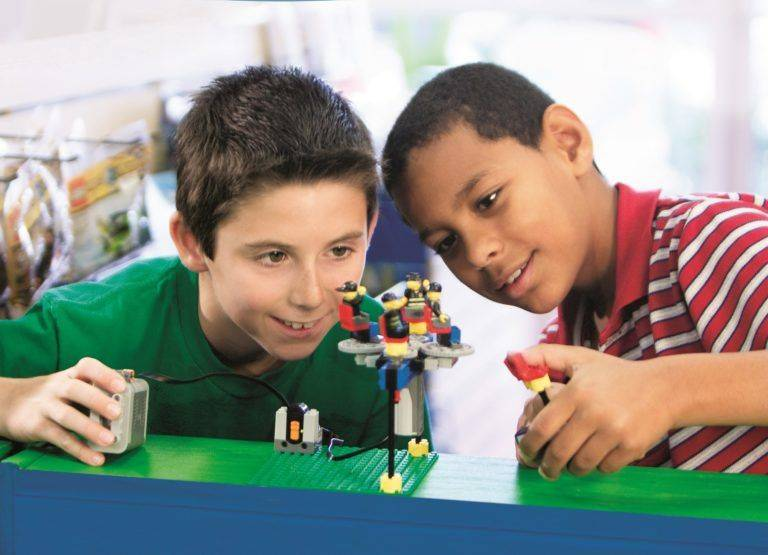 Robótica Para Crianças – 9 Benefícios Para O Aprendizado
