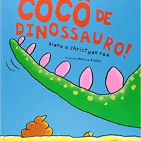 cocô de dinossauro