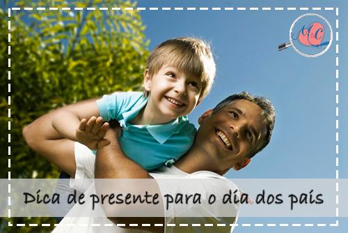 6 Dicas De Presente Para Os Pais