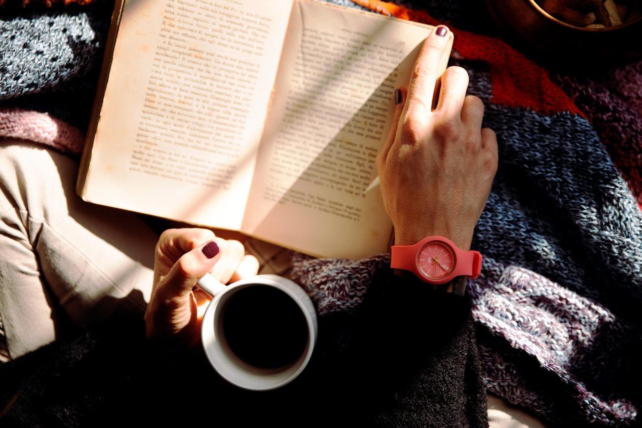 Dicas De Livros Para Quem Quer Esperança Em Tempos Dificeis