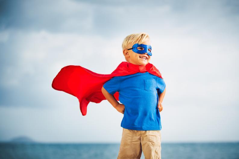 Sindrome Do Filho Perfeito – Você Já Ouviu Falar?