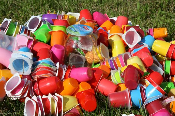 reciclagem ações sustentáveis