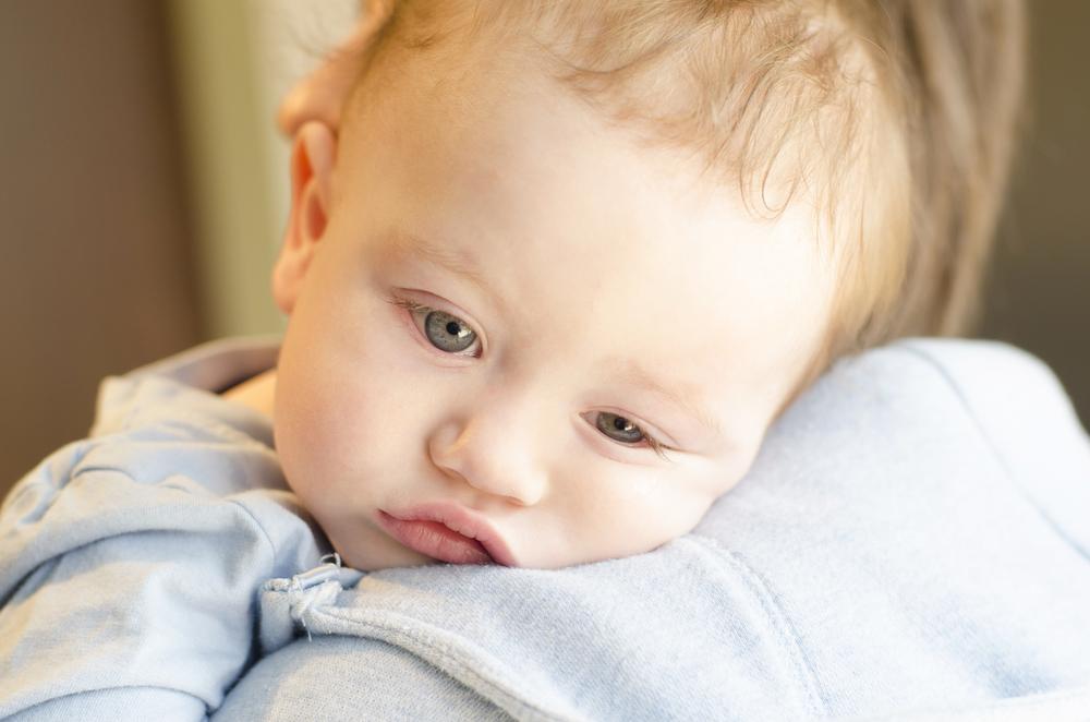 Higiene Nasal Segura: Cuide Do Nariz Do Seu Filho!