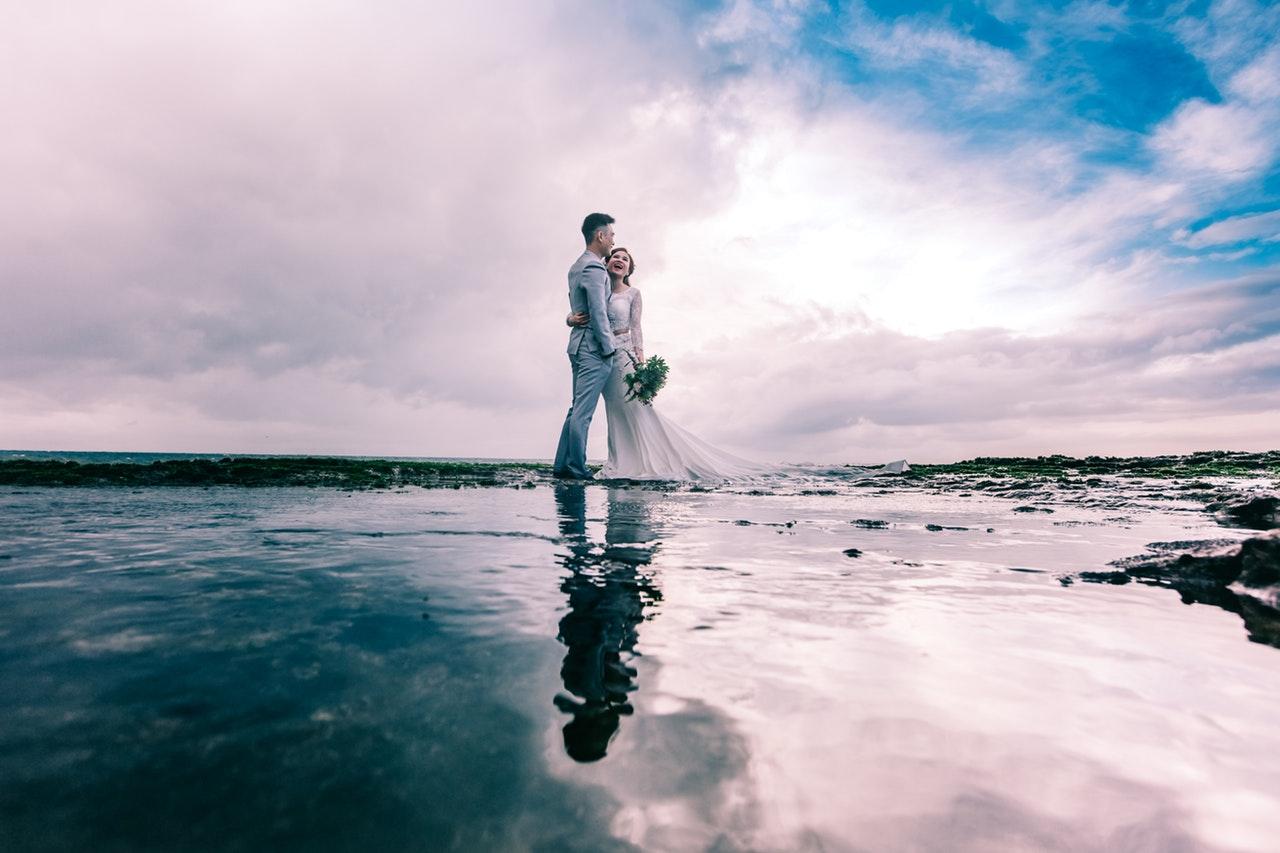 5 Mitos Do Casamento - Casal De Noivos Fim Do Dia