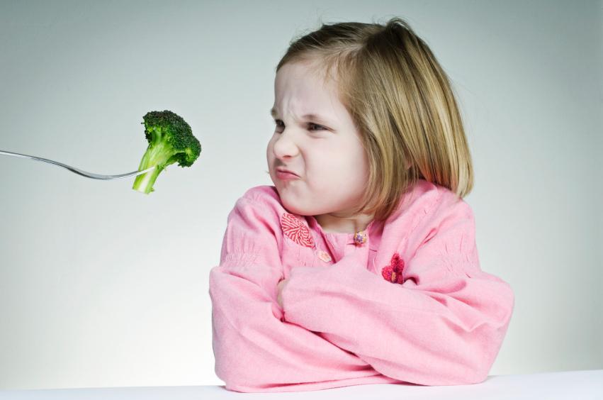 Meu Filho Nao Come Brócolis