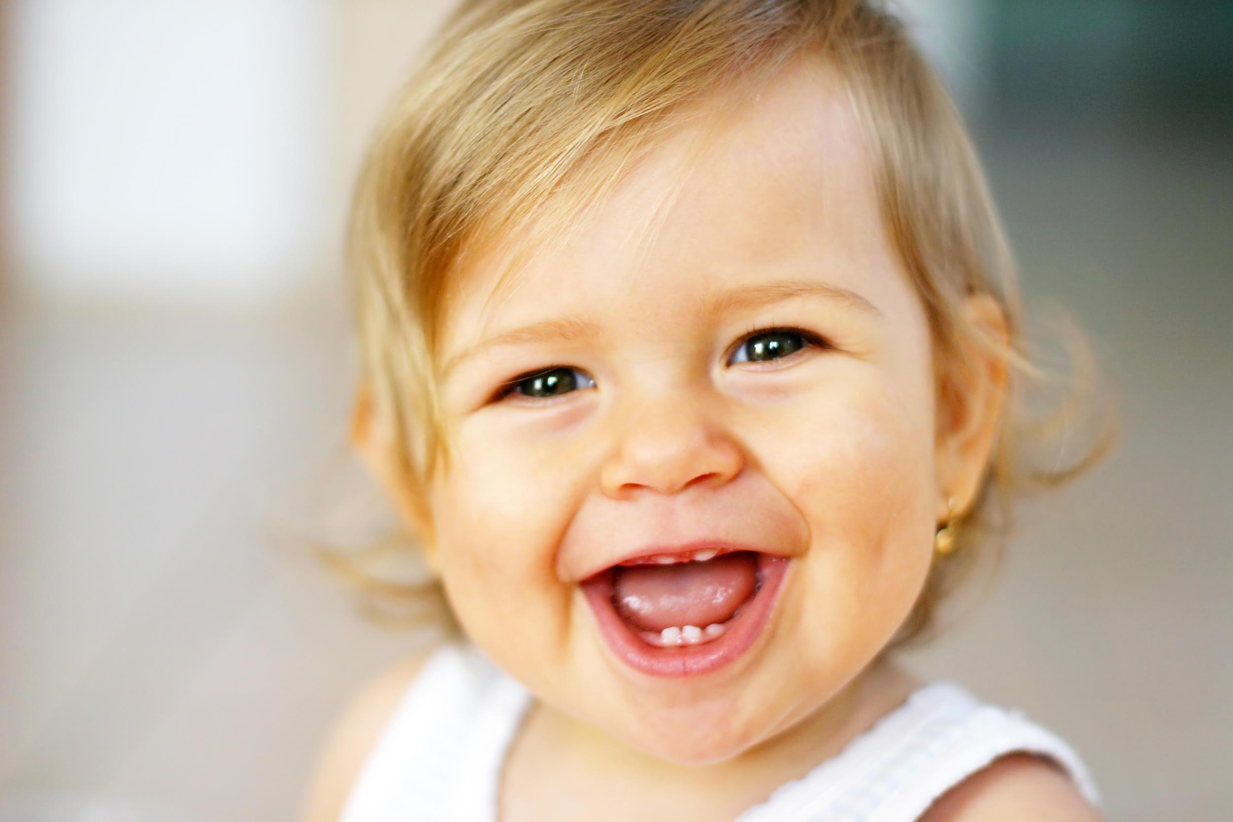 7 Coisas Que Você Precisa Saber Sobre O Nascimento Dos Dentes