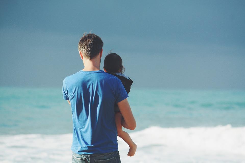 O Pai Como Protagonista