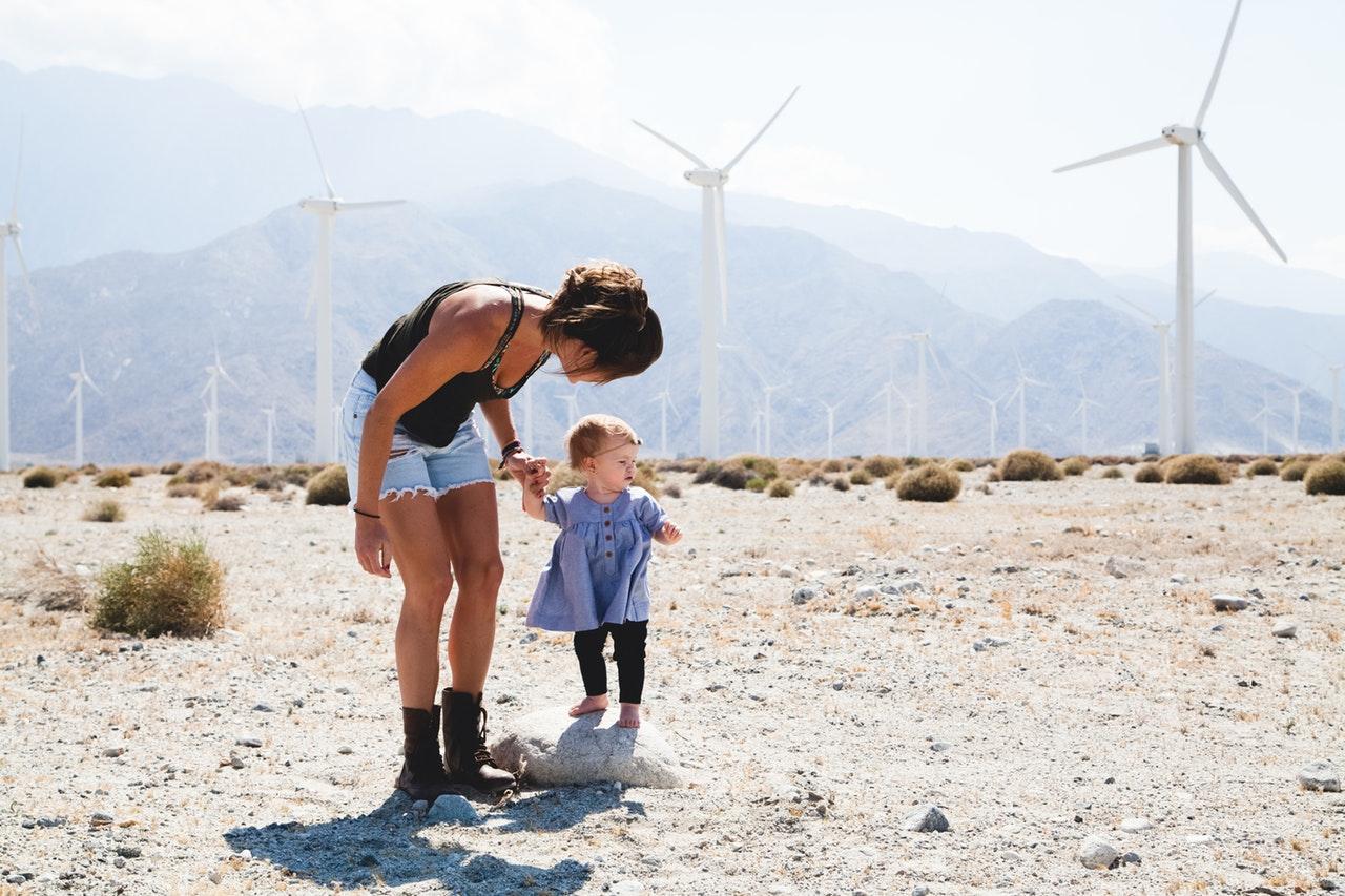 Maternidade Real: A Melhor Mãe Que Posso Ser!