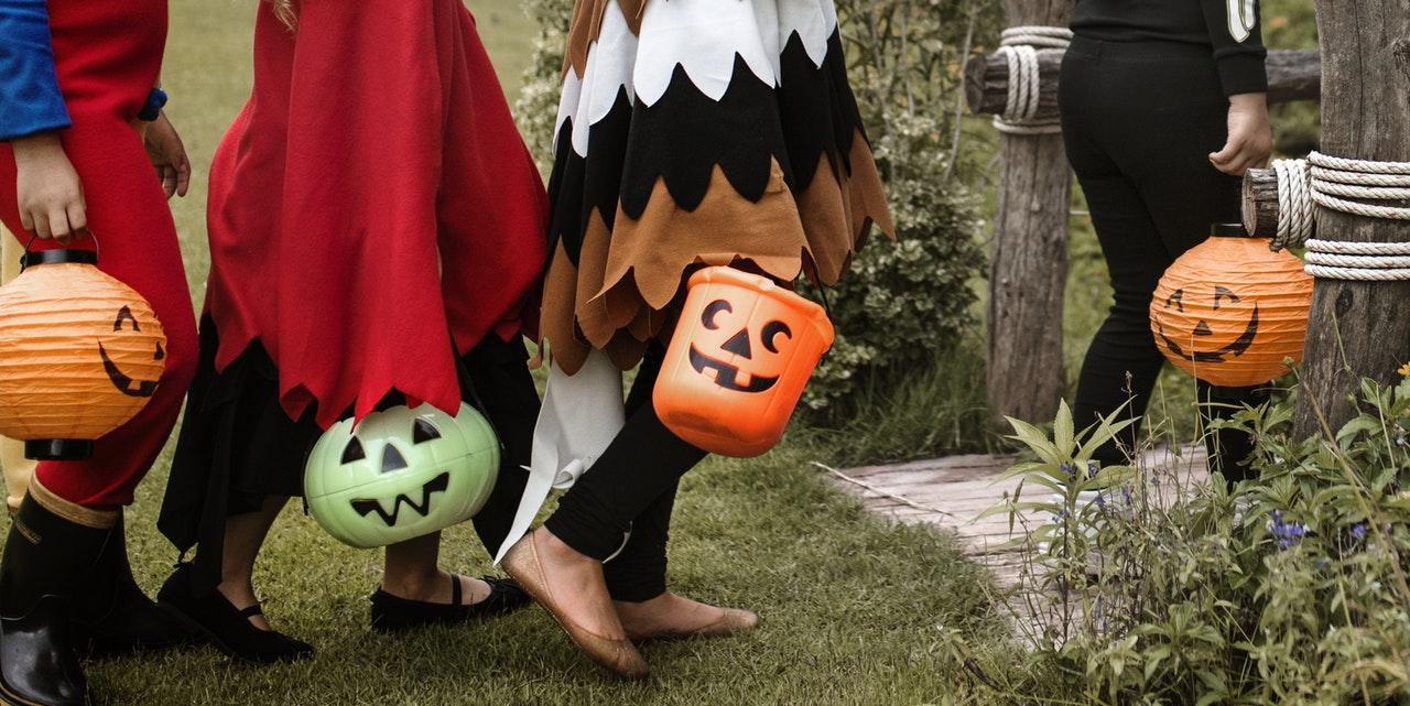 Halloween: Porque Não Celebramos Essa Data!