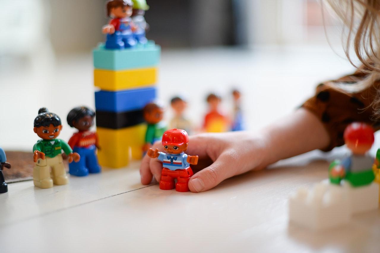 Brinquedoteca Educativa