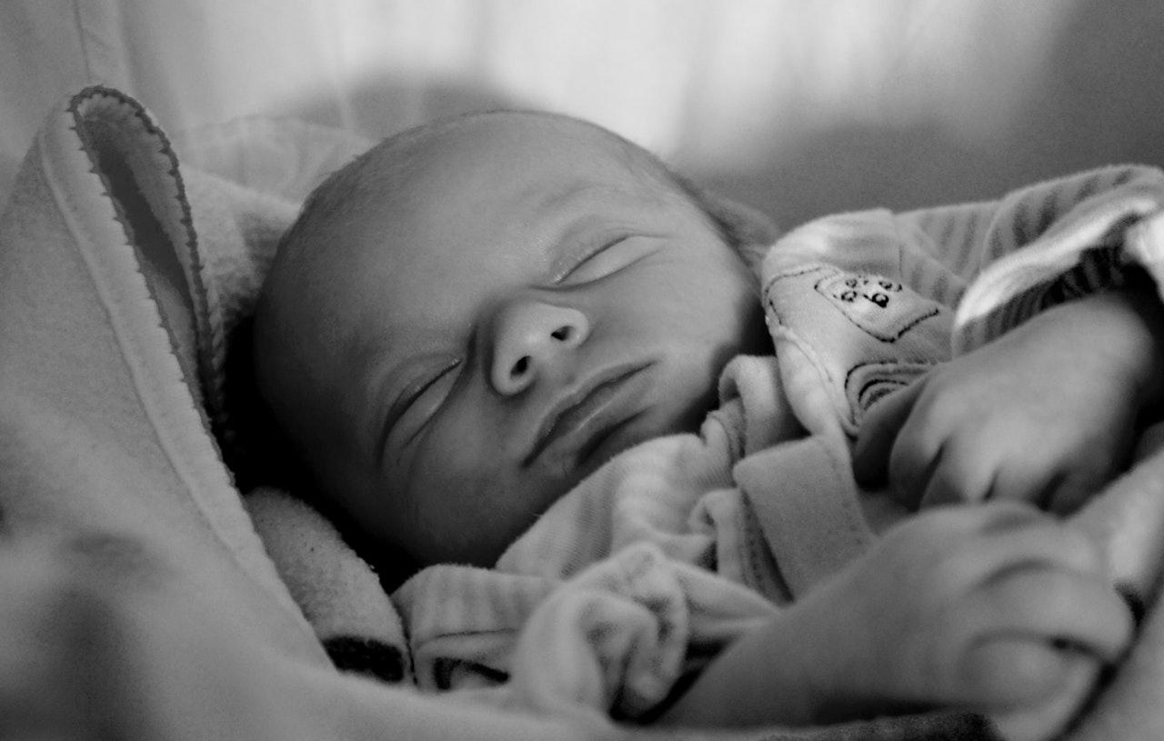 Rotina Do Sono Do Bebê