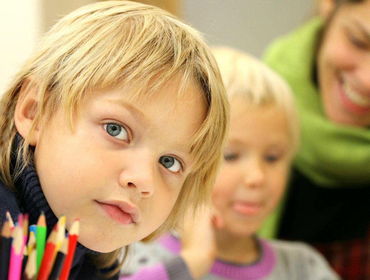 Educação Infantil E As Responsabilidades