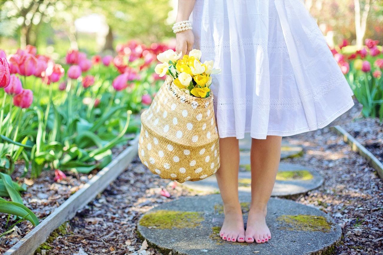 Primavera: Como Evitar A Rinite Alérgica Durante A Estação