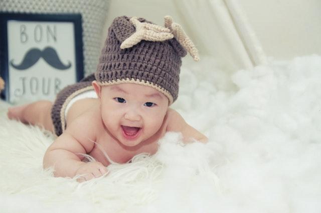 Porque Os Bebês Soluçam
