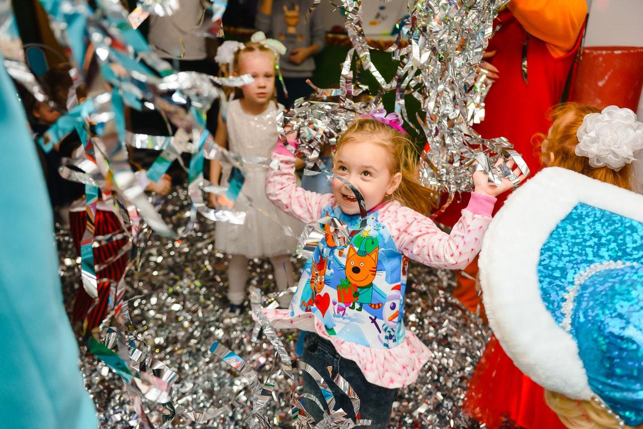 Aprenda A Organizar Uma Festa Infantil