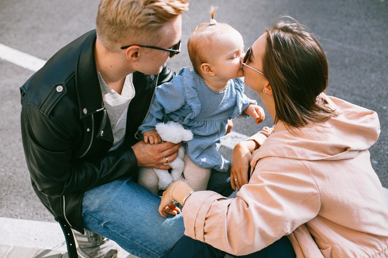Família Financeiramente Saudável