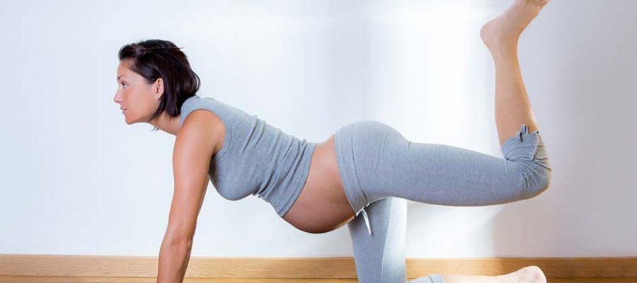 Importância Do Pilates Durante A Gravidez