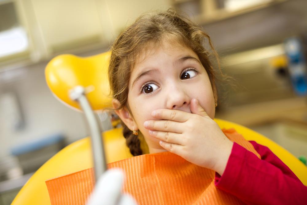 Como Superar O Medo Do Dentista?